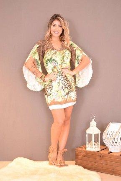 Vestido Mirage