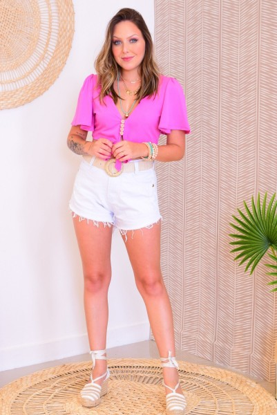 CROPPED PARTY - ROSA